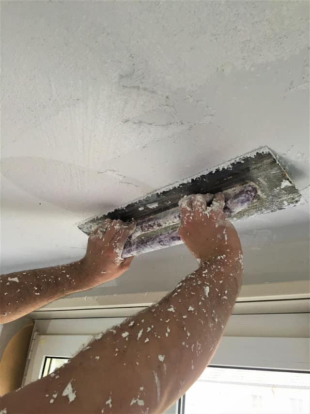 Gipserarbeiten für Wände & Fassaden in Zürich - Honegger & Sutter